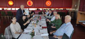 Genussvoller Event für Geist und Gaumen im Restaurant Mönchsberg 32, Salzburg