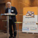 Reinhardt Stefan Tomek Vorstand der INtegrated ART I Holding AG