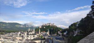 Tagungsort Salzburg